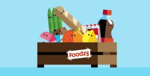 Foodzy-App