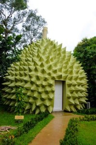 Hotel forma durian I Pinterest